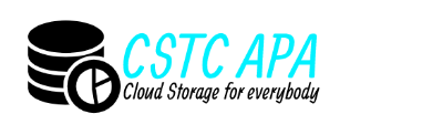 CSTC APA – Cloud storage for everybody