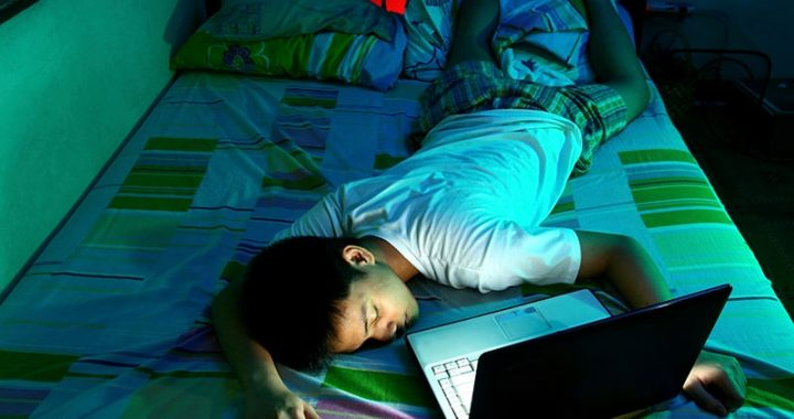 Sleep Disorders Among Young People
