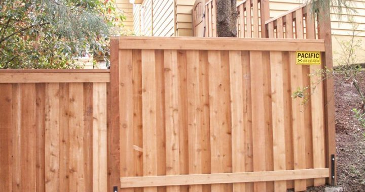 Choose a Security Fencing Company