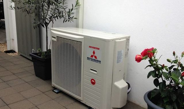 Closer Look at Air Conditioners