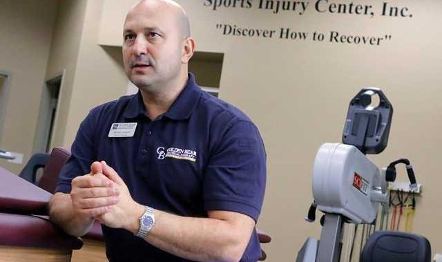 Effectively Recover From Injury